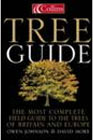 Collins Tree Guide - Tree Identification Books - Johnson More