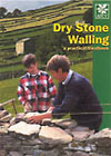 Dry Stone Walling Practical Handbook - Countryside Management 