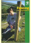 Fencing Practical Handbook - Countryside Management Books - Agate BTCV