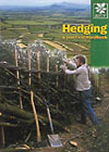 Hedging Practical Handbook - Countryside Management Books - Agate BTCV