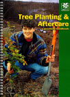 Tree Planting & Aftercare Practical Handbook - Countryside 