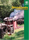 Woodlands Practical Handbook - Woodland Management Book - Agate BTCV