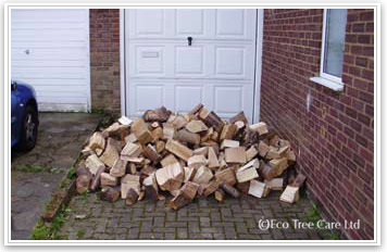 Firewood Example